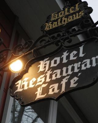 Hotel Rathaus