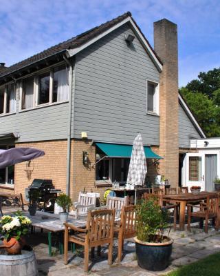 Holiday Home De Hofkamp