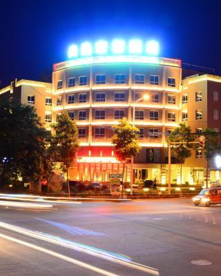 Rizhao Shang Yi Hong Yu Hotel