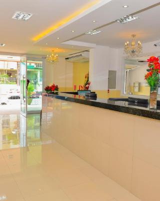 Hotel Sandis Mirante