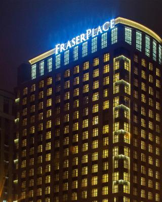 Fraser Place Tianjin