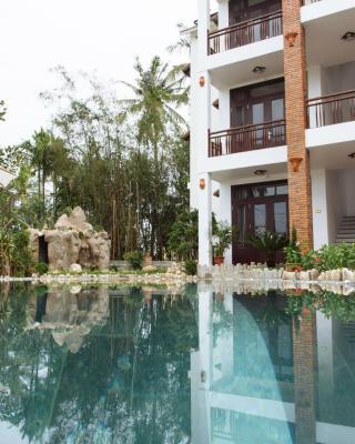 Hoi An Golden Rice Villa