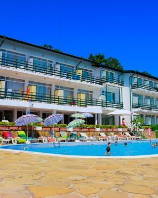 Die 30 Besten Hotels In Goldstrand Laut 23 279 Bewertungen Auf