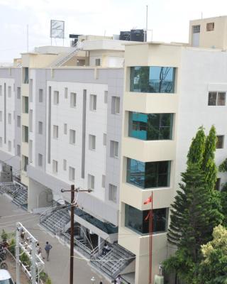 Hotel Sri Vaari Residency