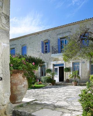 Villa Kerasia