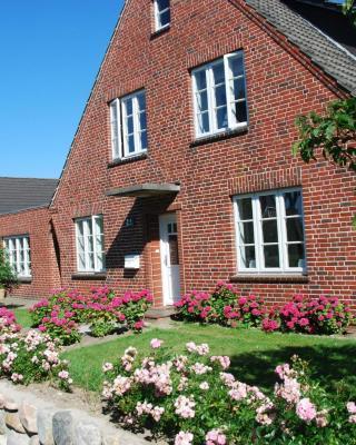 Haus Gartenstrasse