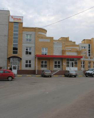 Hostel Zhuravli