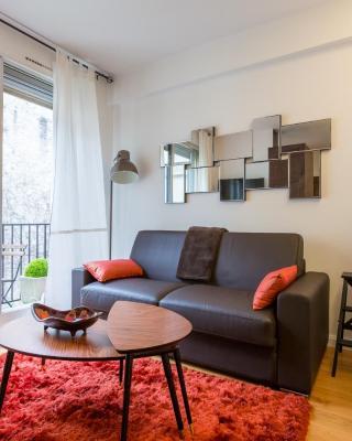 Appartement Trocadero