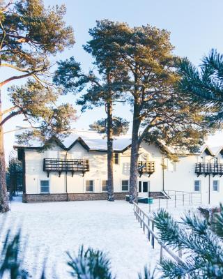 Hotel Villa Vitele