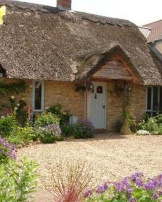Munden House
