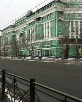 Hostel Zeleniy Dom