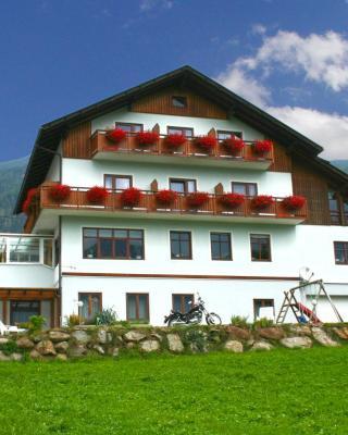 Gasthof Pension - Café Konditorei Hassler