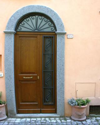 Apartment Castel Gandolfo
