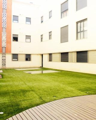 Apartamentos Nazareno