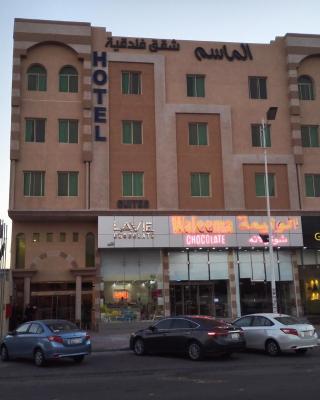 Al Masem Luxury Hotel Suite 5