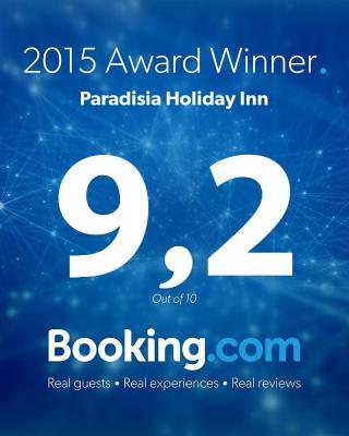 Paradisia Holiday Inn