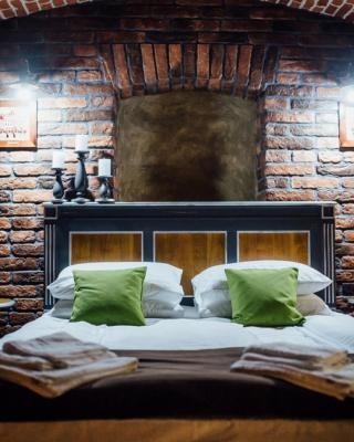 Apartament 7 Chernivtsi