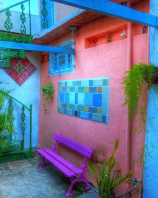 Cama e Café Olinda