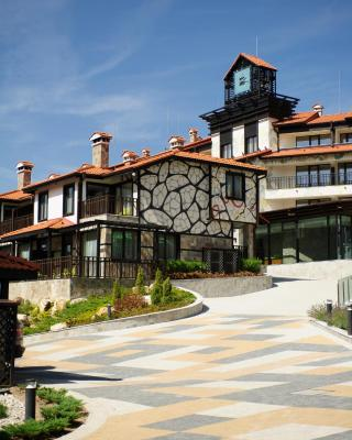 Ruskovets Resort & Thermal SPA