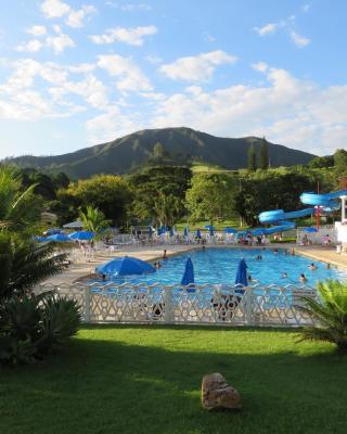 Hotel Fazenda M1