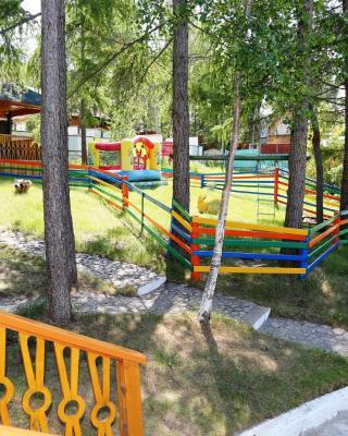 Park-hotel Zvezdnyi