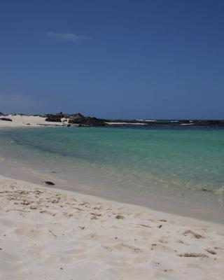 Residencial Cotillo Playa
