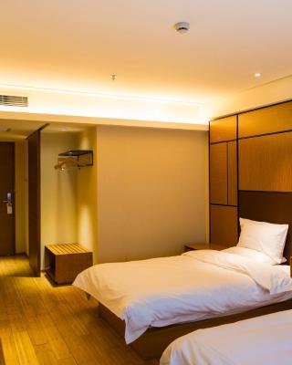 JI Hotel Hangzhou Xiaoshan Airport