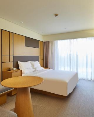 JI Hotel Yining Shanghai Town