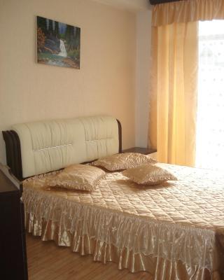 Apartment Zhemchuzhina Ureki
