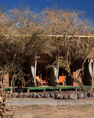 Atacama Home