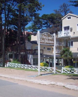 Hosteria & Spa Las Glicinas