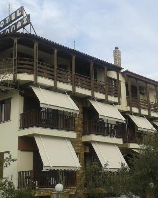Hotel Ballas
