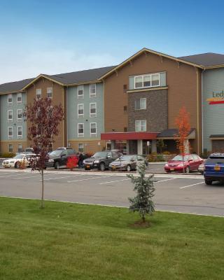 Ledgestone Hotel Elko