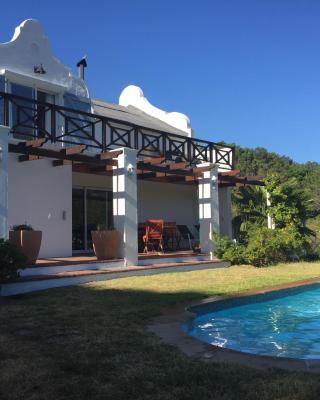 Shanka Villa