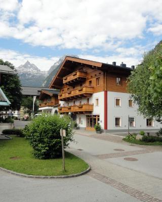 Appartements Schmidsendl