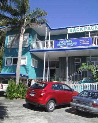 Cap'n Bob's Beach House