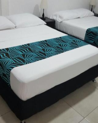 Hotel Septima Avenida