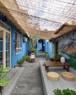 Chinese Box Courtyard Hostel Beijing