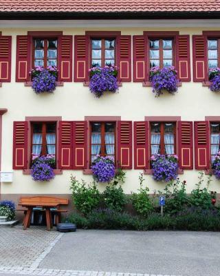 Haus am Bühl