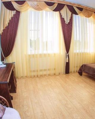 Hotel Staryi Zamok
