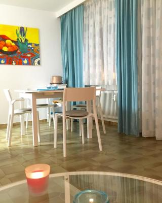 Ferienwohnung Südpark Apartment - Bad Nauheim