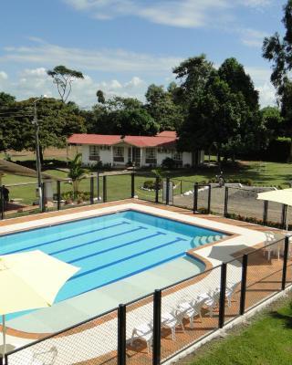 Hotel Campestre Acuarela