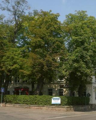 Hotel Weiße Taube
