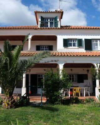 A casa do Olival
