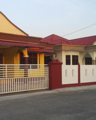 MJ Homestay Kota Bharu