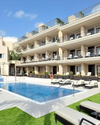 Vincci Selección Aleysa, Hotel Boutique & Spa