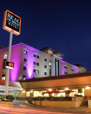 Hotel Real de Minas Express