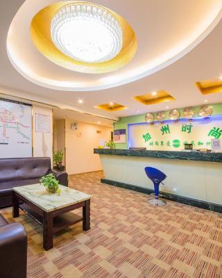 Guangzhou California Urban Inn