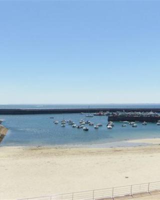 Location Port Maria - Quiberon