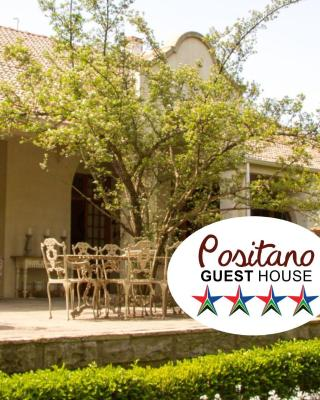 Positano Guest House